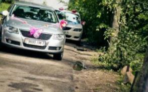 przewóz gości na wesele poznań