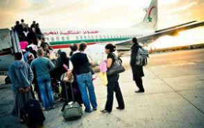 transport na lotnisko poznań
